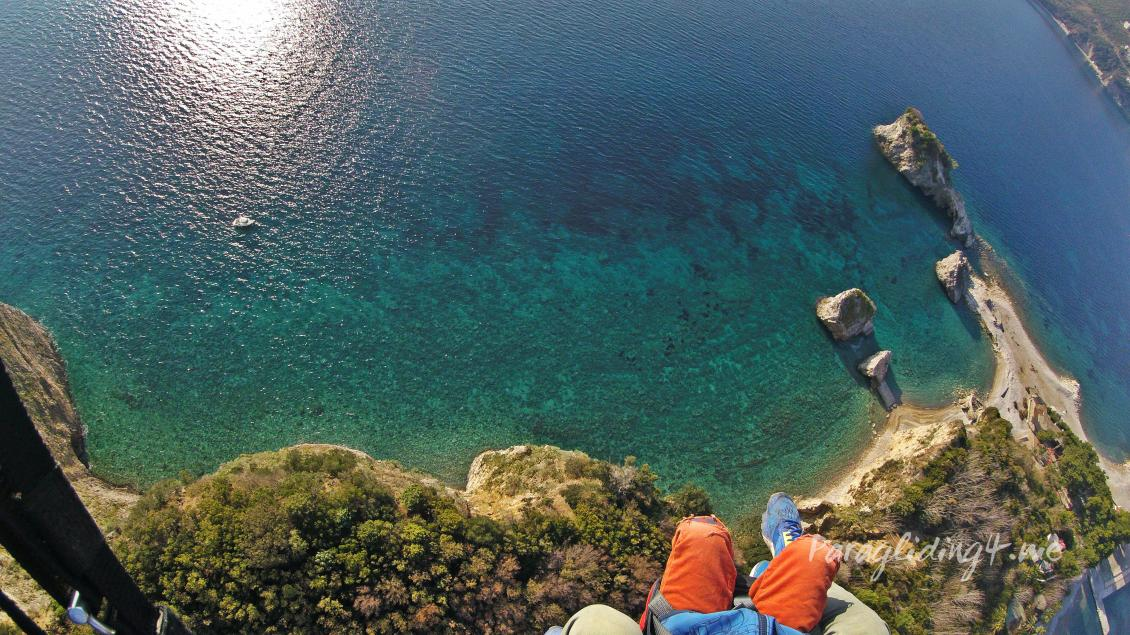 Hawaii - Wild beauty Paragliding in Montenegro