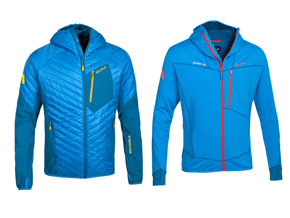 Skywalk Salewa Jackets 2