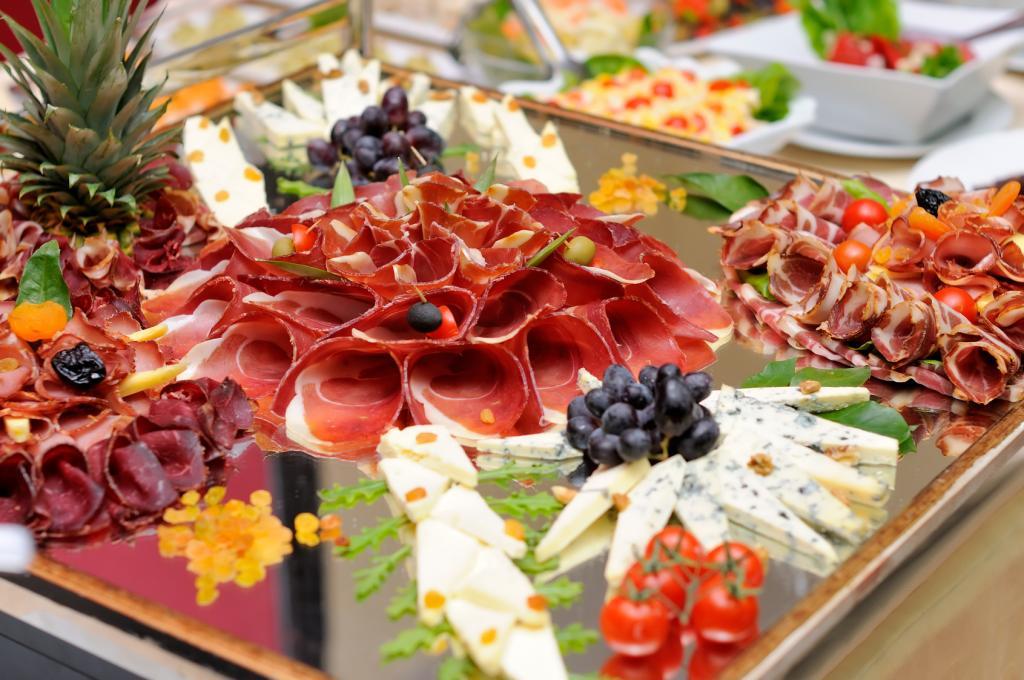 Черногория лучшая еда для любителей поесть
