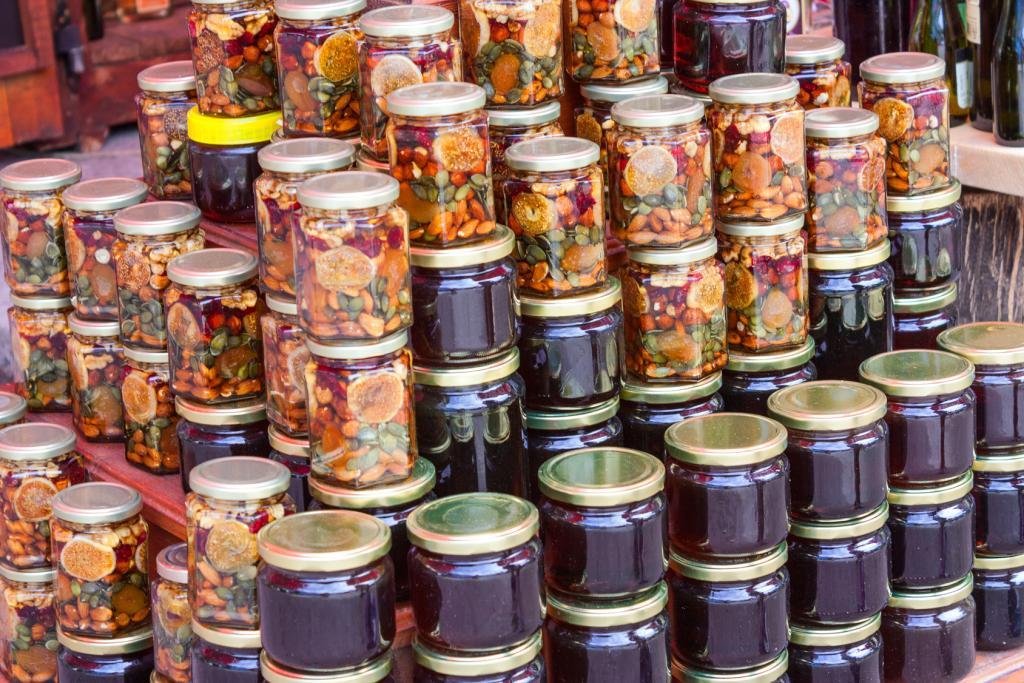 Черногория экологическое питание цены