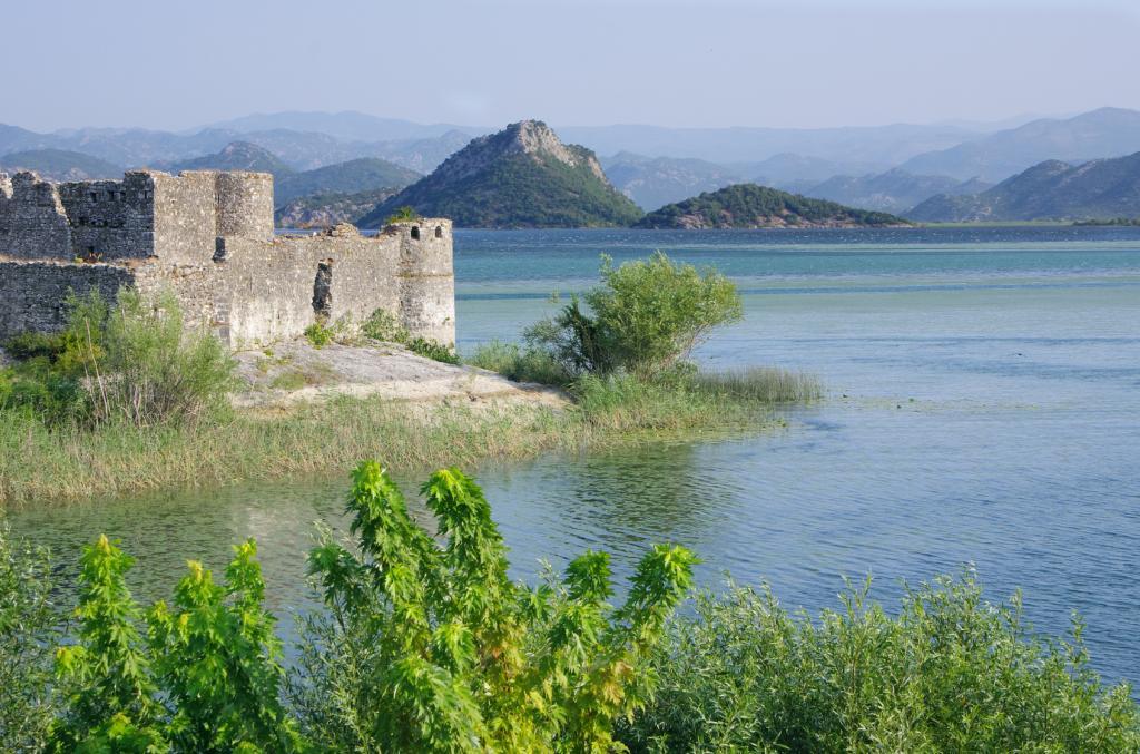 Черногория отдых на лучших куротах