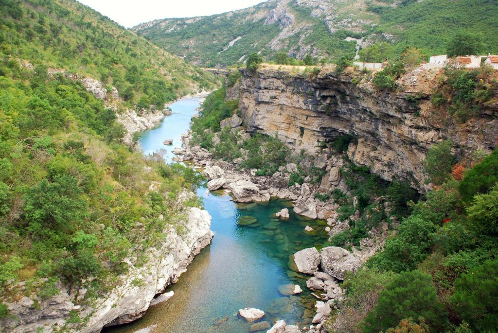 Черногория отдых и цены на экскурсии по стране