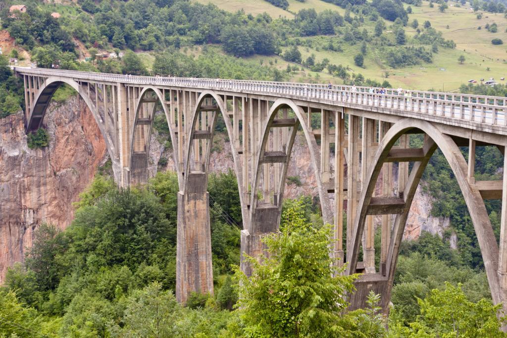 Черногория великолепный отдых и цены на еду