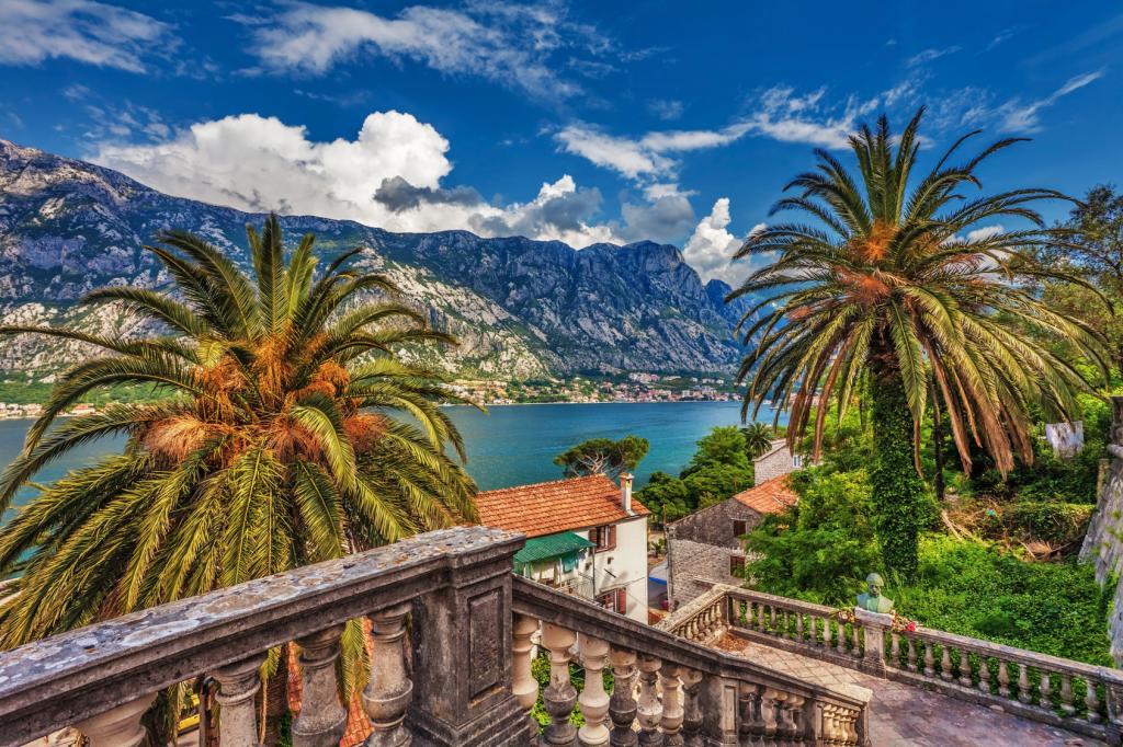 Черногория 2016 отдых и цены на жилье