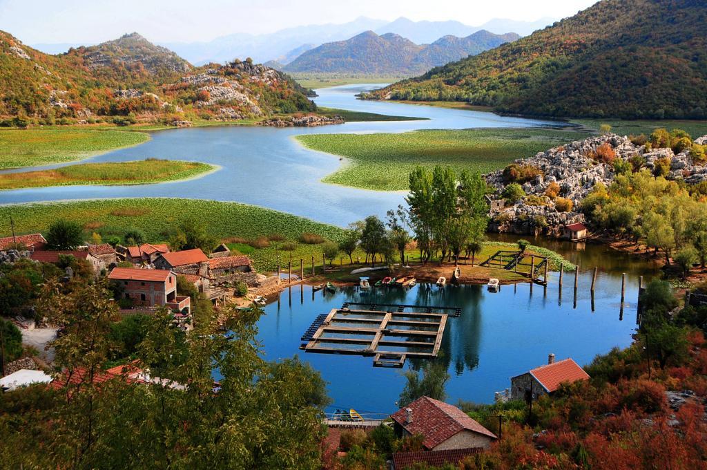 Черногория лучший отдых и лучшие цены