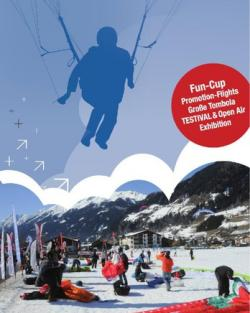 The Stubai Cup - весенний тестиваль в Австрии