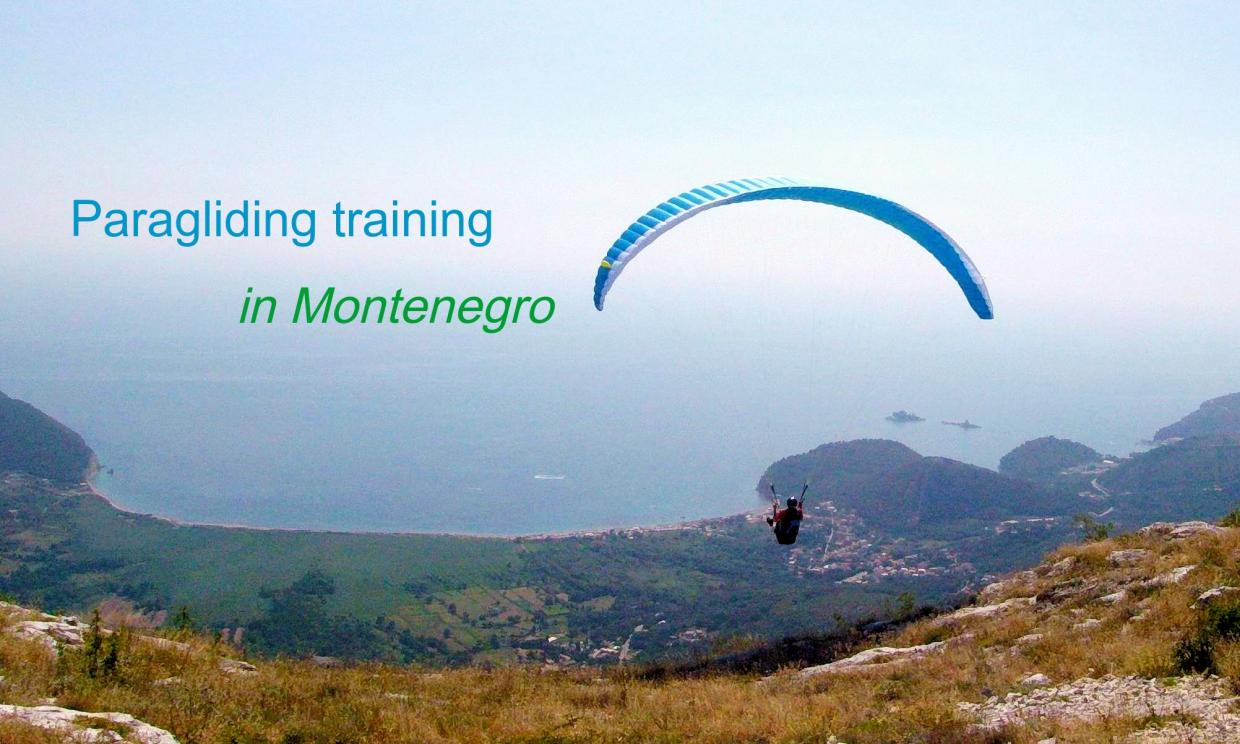 recreation training montenegro