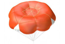 Buy paragliding reserve parachutes in Montenegro