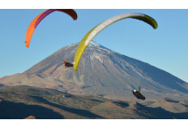 Buy paragliding wings in Montenegro